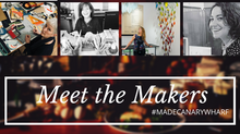 #MeetTheMakers