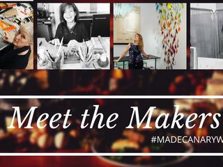 #MeetTheMakers