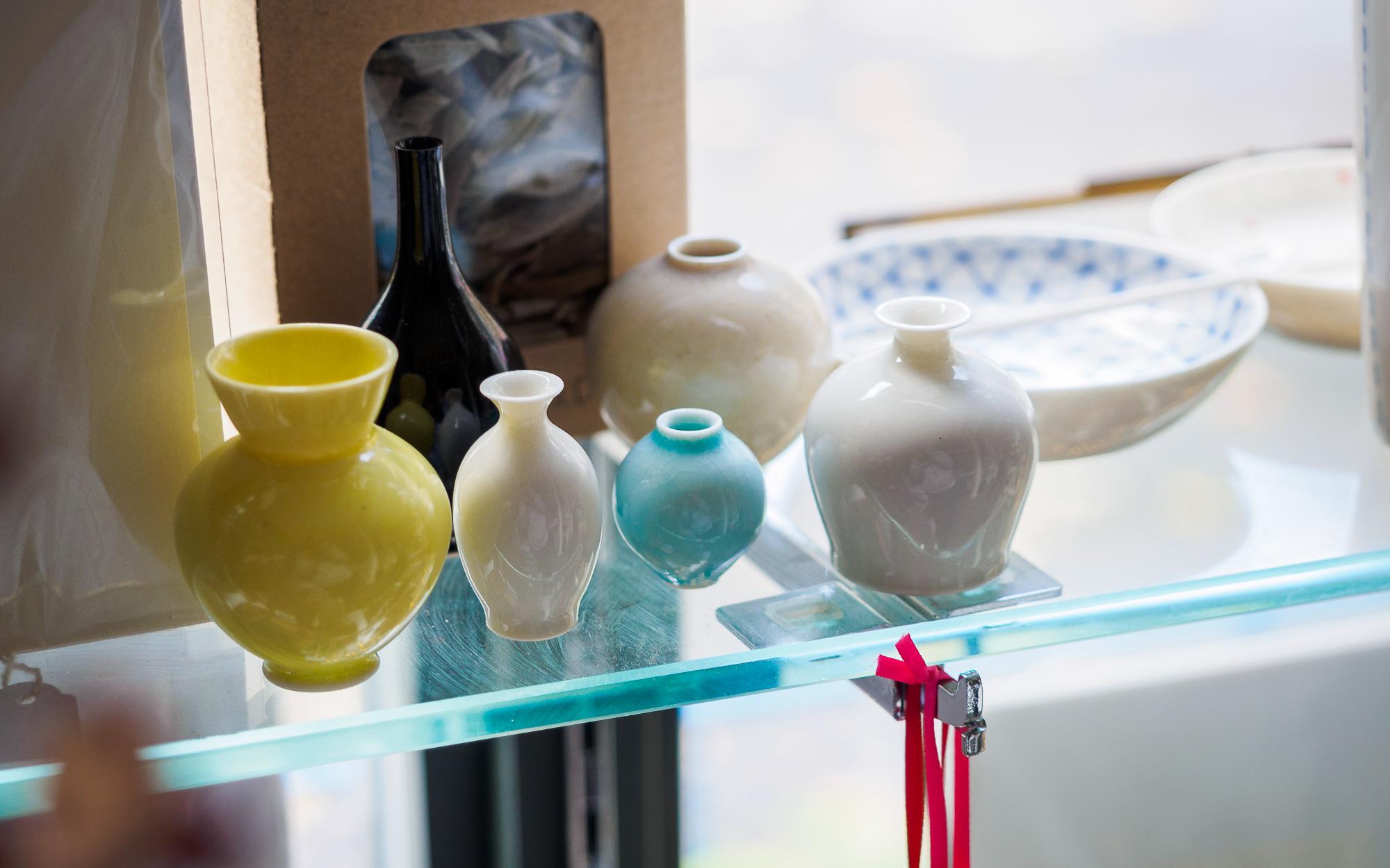Atelier 51 Ceramics