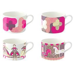 Ceramic Cups - Sarah Young