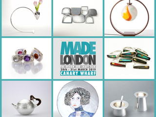 #MeetTheMakers - Made Canary Wharf