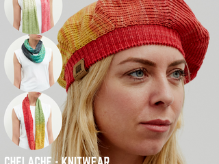 Chelache Knitted Accesories