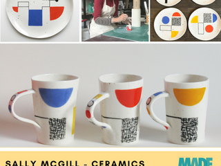 Sally McGill Ceramics