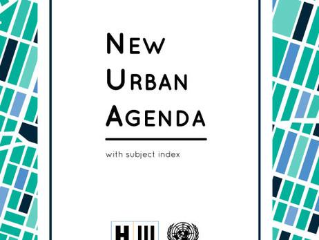 Guiding principles of Urban-Rural Linkages