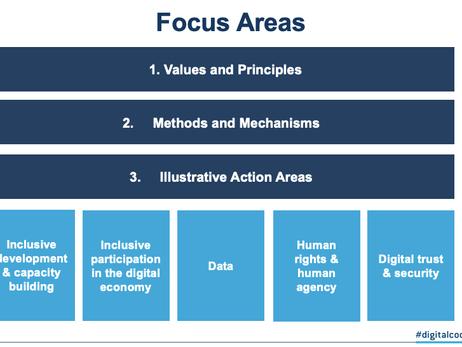 UN Secretary-General's High-level Panel on Digital Cooperation