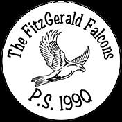 School Logo Falcon