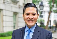 Chancellor Carranza