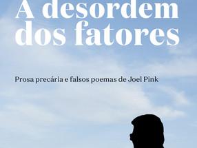 A desordem dos fatores na Ornitorrinco Editora