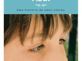 Lançamento: Borboleta Azul, de Renata Cordeiro Guerra