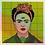 """Thumbnail: """"Stay Woke"""" Frida Sticker"""