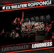 LOUDNESS LIVE