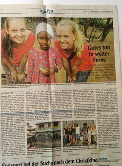 November 2016 Donauwörther Zeitung