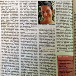2014 Klinikjournal Neuburger Zeitung