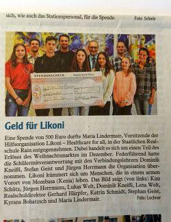 April 2017 Donauwörther Zeitung