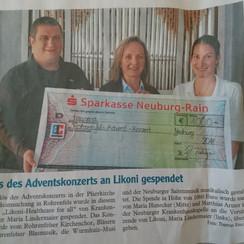 Februar 2019 Neuburger Zeitung