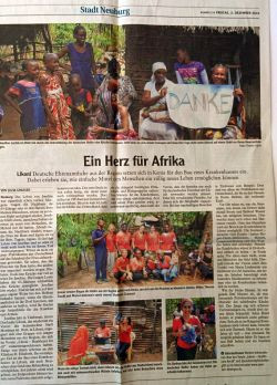 Dezember 2016 Neuburger Zeitung
