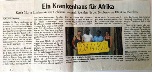 März 2014 Donauwörther Zeitung
