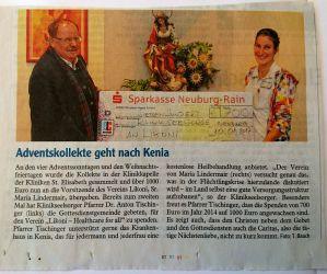 Januar 2017 Neuburger Zeitung