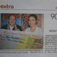Januar 2018 Neuburger Extra