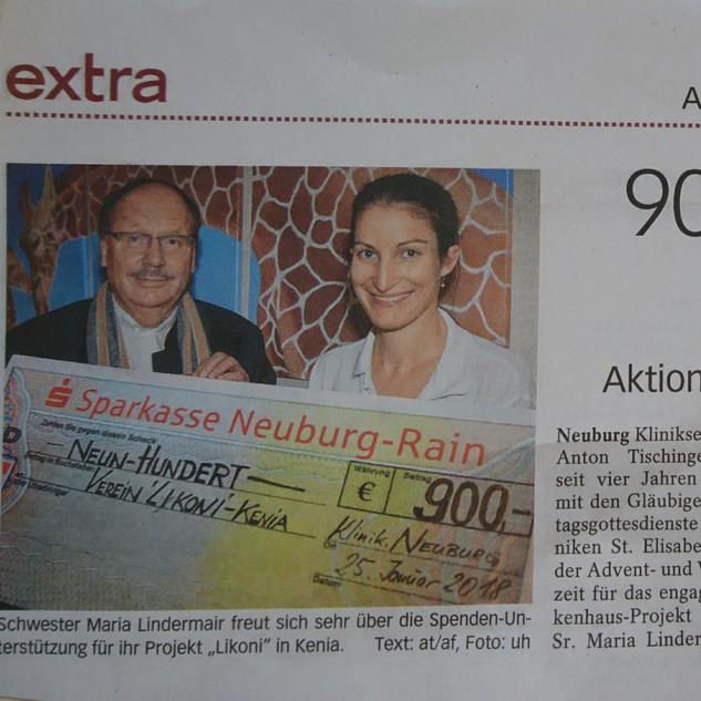 Februar 2018 Neuburger Extra