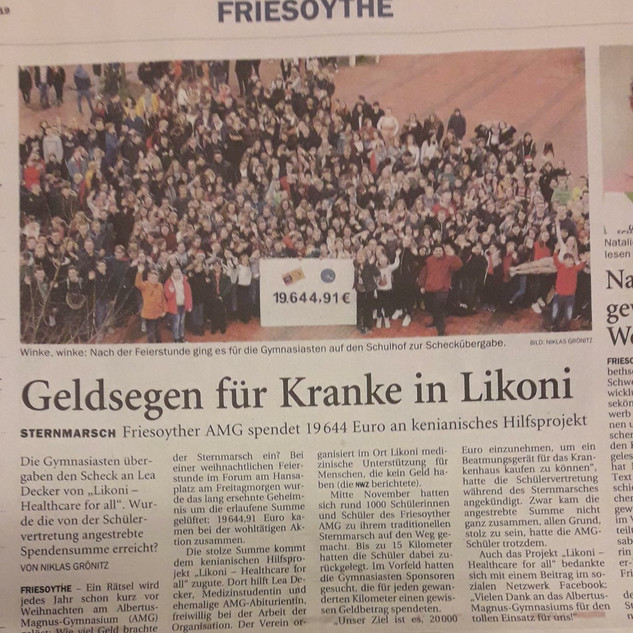 Dezember 2019 Nordwest Zeitung