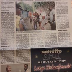 Dezember 2019 Münsterländische Tageszeitung
