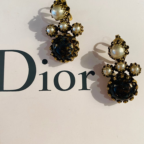 1950s Christian Dior by Kramer New York