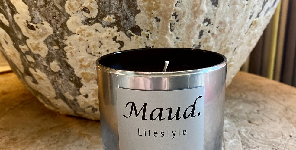 Maud's Luxury 66 Hour Candle