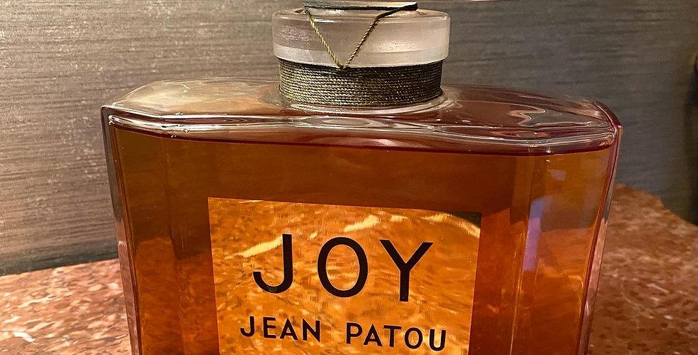 Vintage Factice Perfume Bottle
