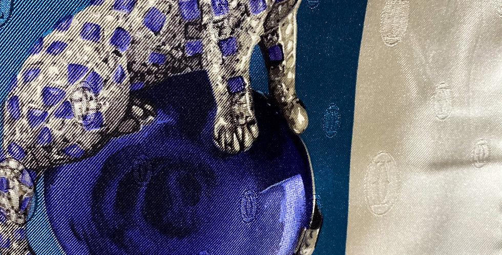 Vintage Cartier Scarf
