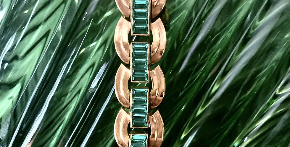 Vintage Art Deco Bracelet