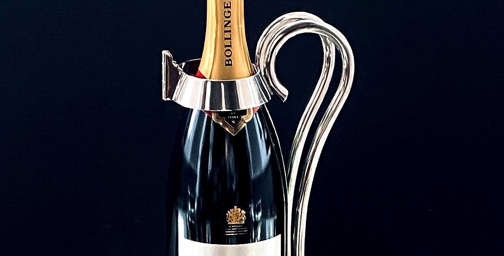 Antique Champagne Pourer Circa Pre 1902