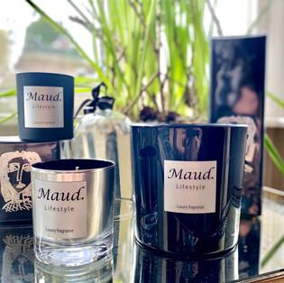Maudlifestyle Luxury Fragrances