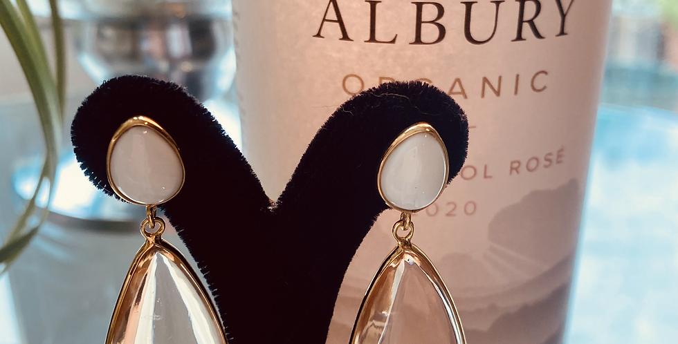 Statement Fashion Earrings