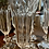 Thumbnail: Val St Lambert Champagne Flutes