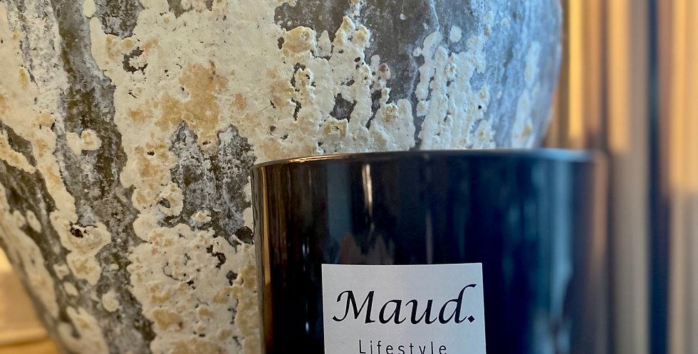 Maudlifestyle Large Luxury Candle