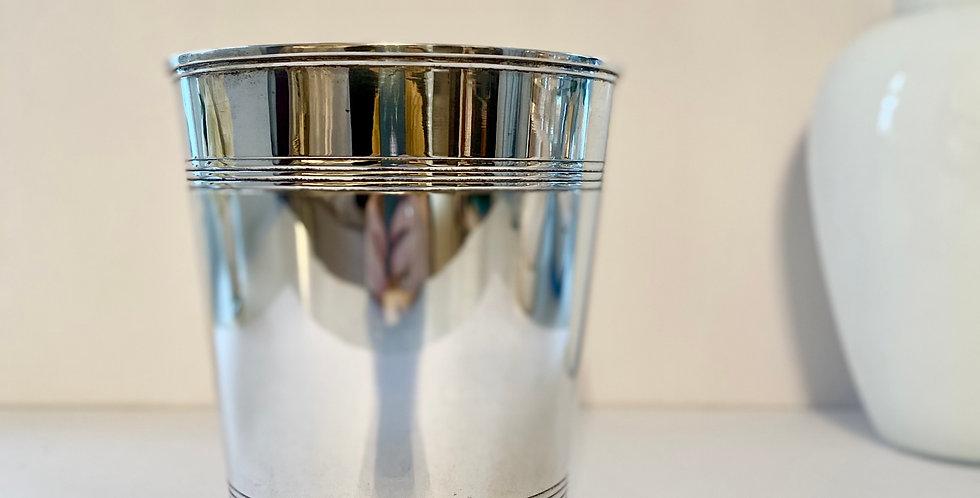 Art Deco Champagne Bucket