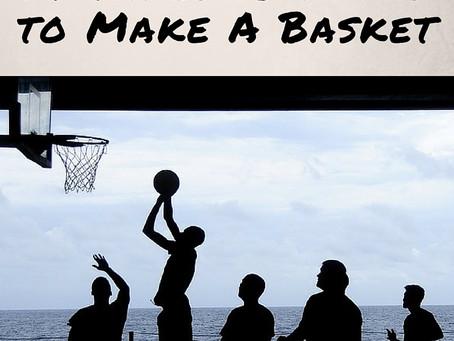 Make a basket
