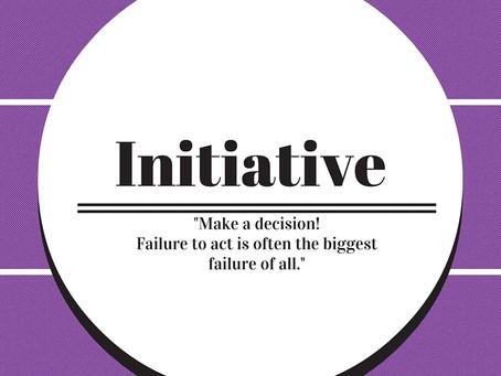Failure to act