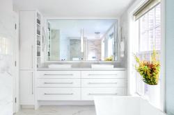 Interior Design, Bathroom