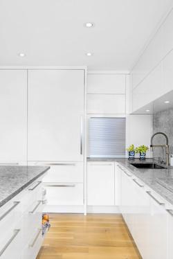 Interior Design, Kitchen