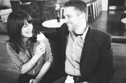 Suzanne and Matt