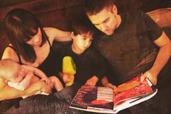 Fabulous Nahay Family