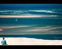 Arcachon Dune du Pilat France