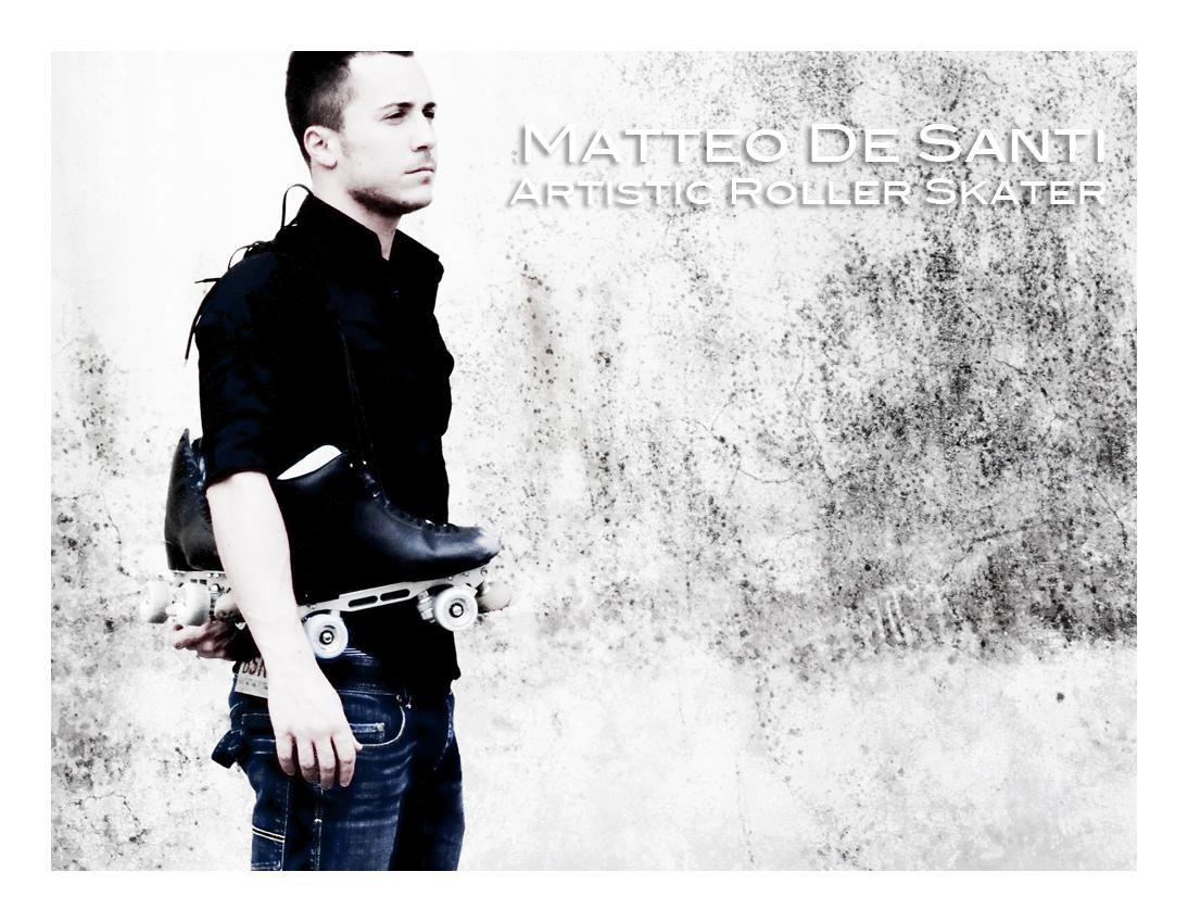 Matteo De Santi