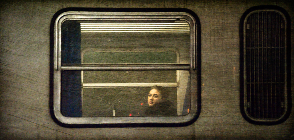 TrainStory