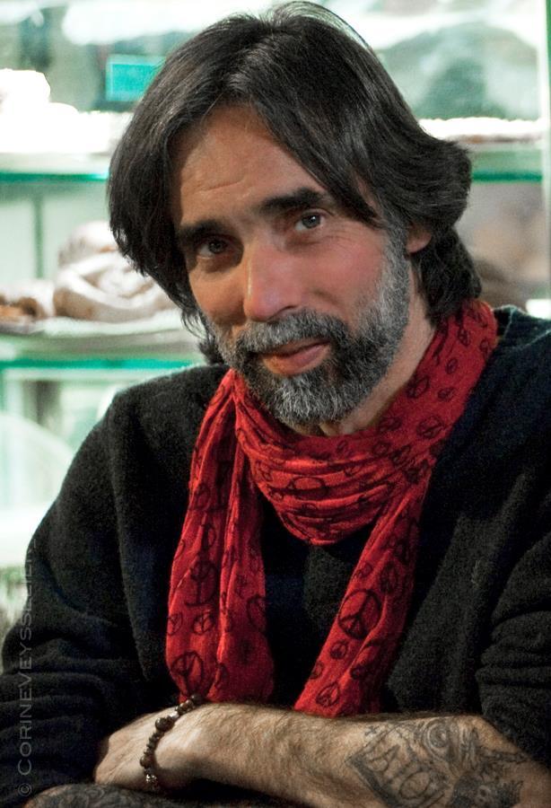 Lorenzo Amurri