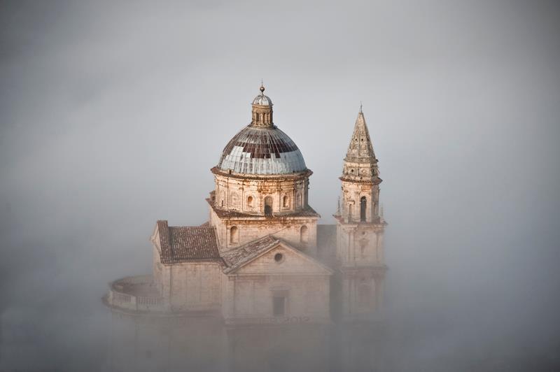 Tuscany Montepulciano