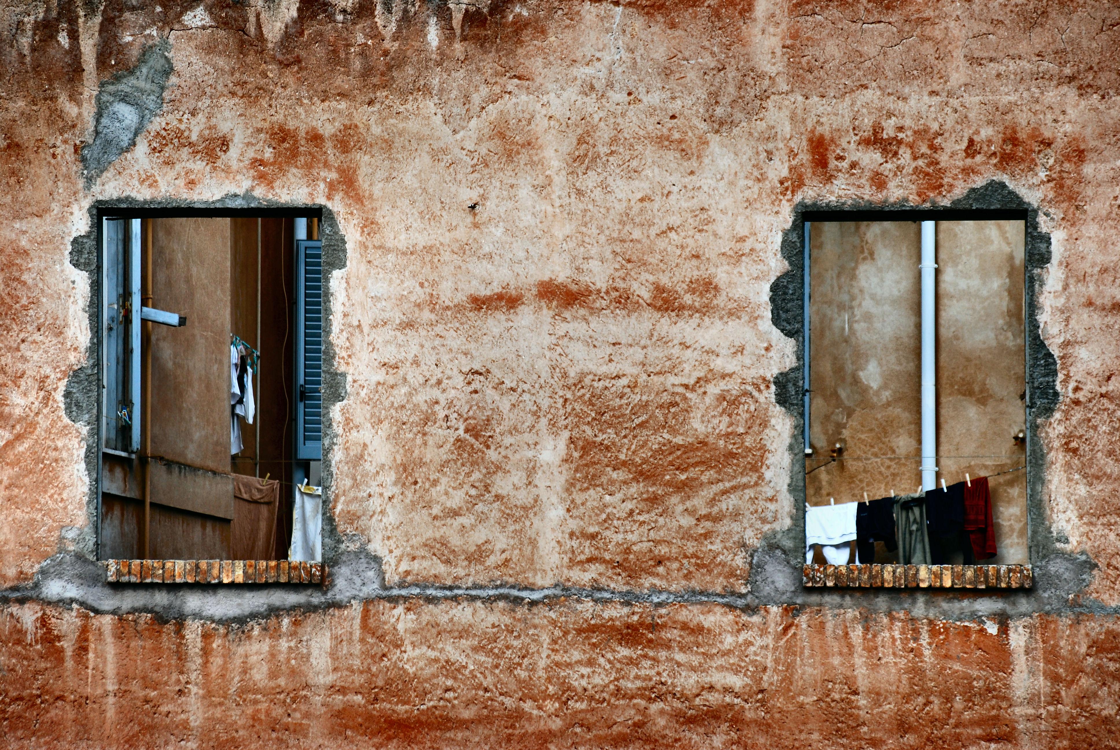 Finestre sul Colosseo