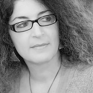 Melania Mazzucco scrittrice